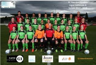 FC Yverdon Fémenin
